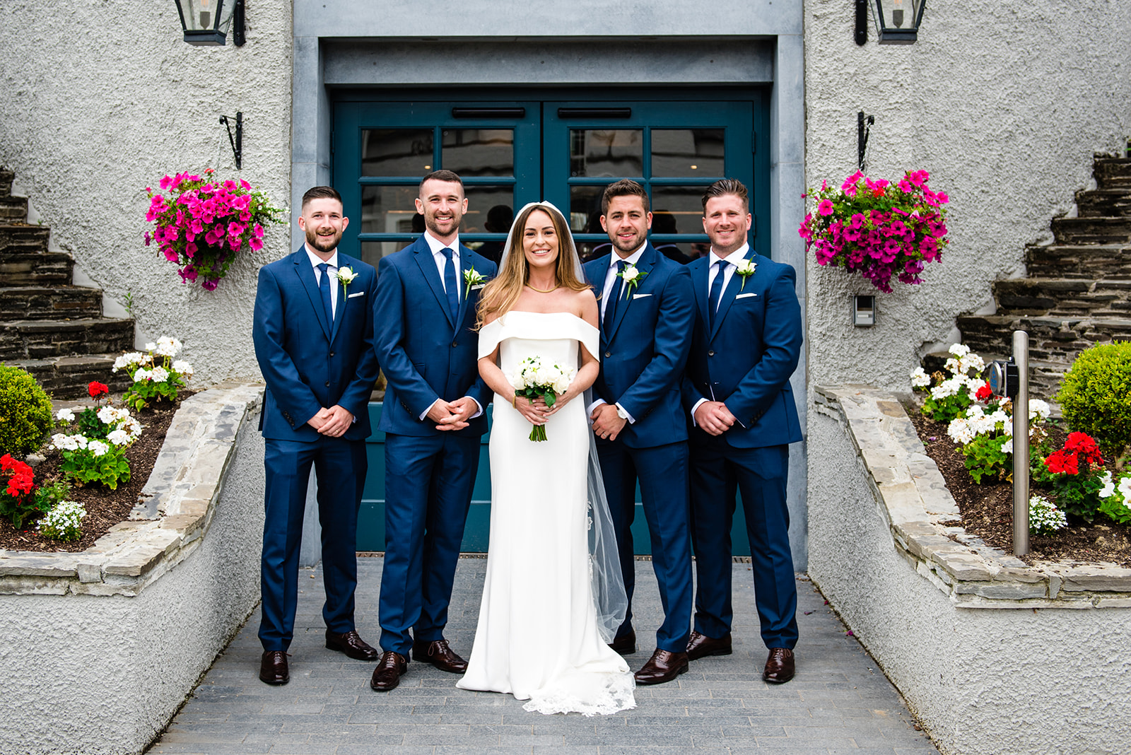 David Murphy Studio Waterford – Wedding Photography